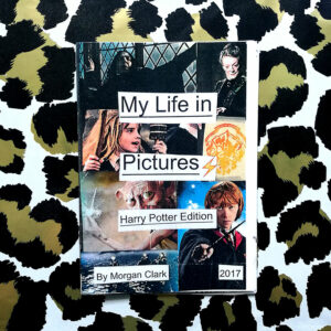 MY LIFE IN PICTURES – HARRY POTTER EDITION